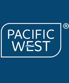 Pacific West Footer