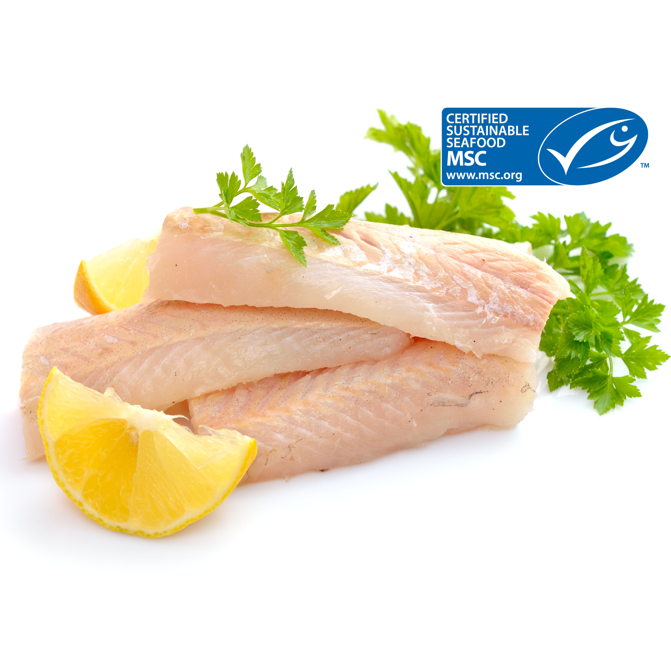 Have you seen our new sustainable Hake range?