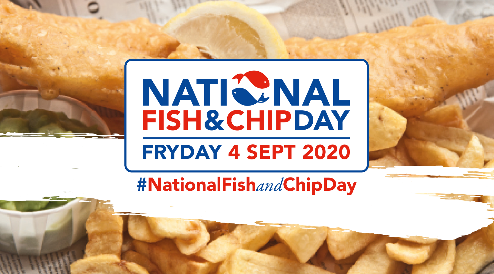 Counting down to National Fish & Chip Day